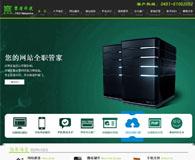 攀鼎科技网站-科技公司